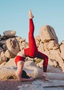 Choosing Yoga Pants